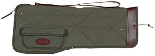 (Boyt Harness Two Barrel Set Tale-Down Case with Pocket (OD Green, 30-Inch))