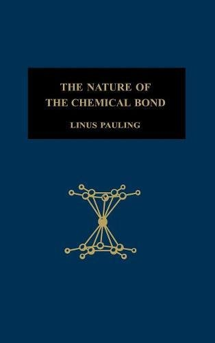The Nature of the Chemical Bond and the Structure of Molecules and Crystals: An Introduction to Mode