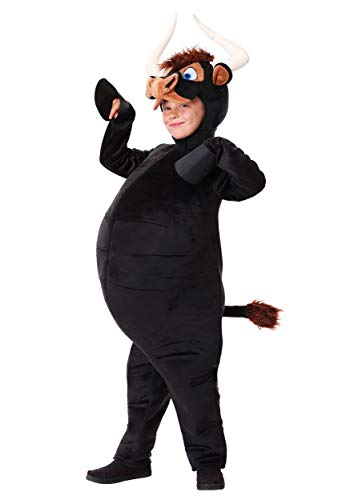 Child Ferdinand Bull Costume Small ()