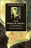 The Cambridge Companion to the French Novel, , 0521495636