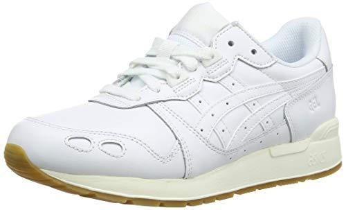Donna 100 lyte Bianco Running Gel Asics white white Da Scarpe zOXnT4wqU