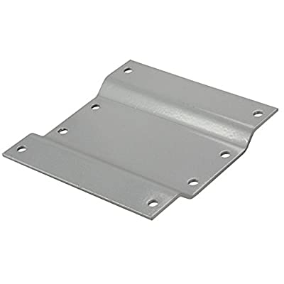 JR Products 07-30355 Square Regulator Bracket: Automotive
