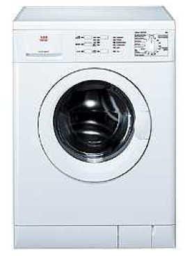 Aeg electrolux waschmaschine