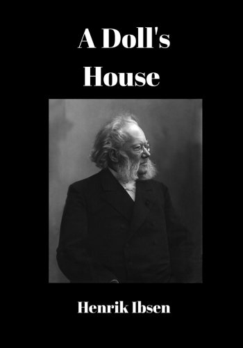 A Doll's House: Large Print (Reader Classics) PDF