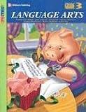 Language Arts, Betty Jane Wagner, 1577684834