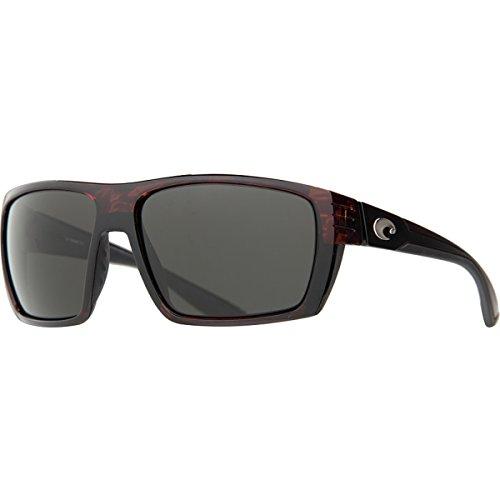 Gray Frame Del Sunglasses Mar Hamlin Costa Tortoise f7CqYnw