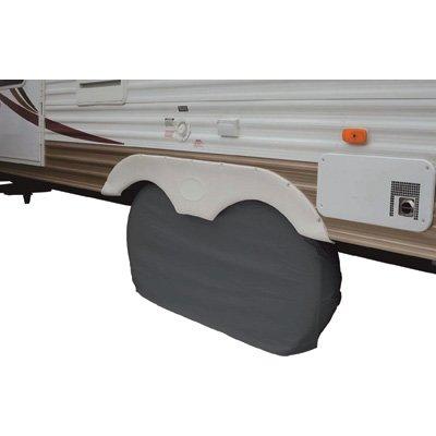 dual axle tire cover - 5