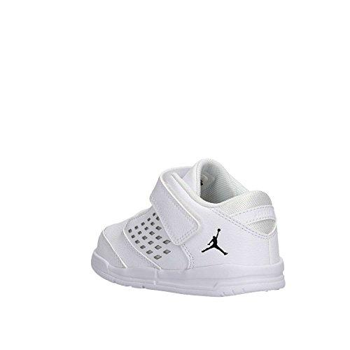 Nike 921198-100 Basketball Kinder SP100 BIANCO