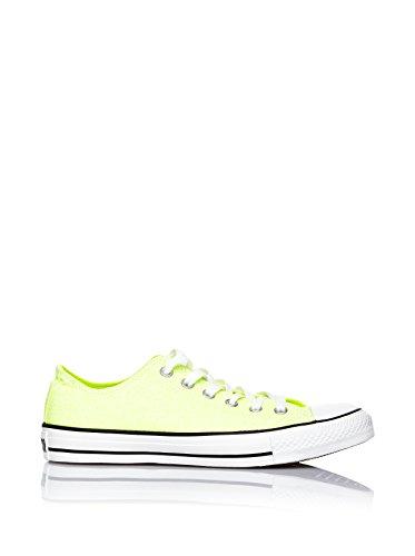 Converse Women's Ct Wash Neon Ox Low-Top Sneakers Amarillo nJ6qs