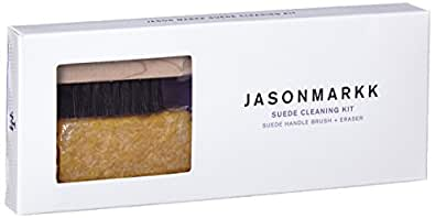 Jason Markk Suede Cleaning Kit - Fully Laced