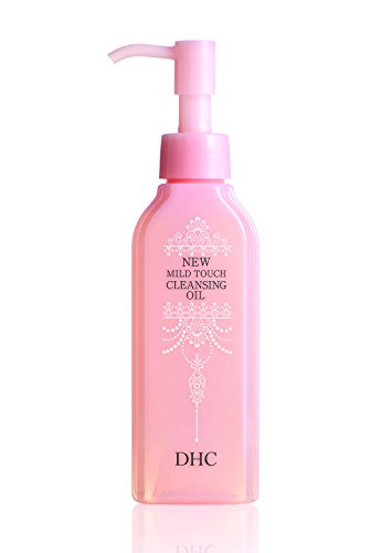 DHC Mild Touch Cleansing Oil, 5 fl. oz.