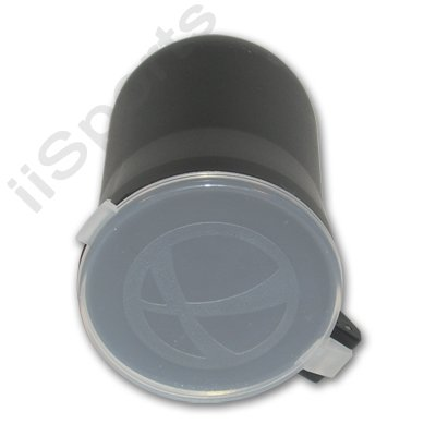 50 round Flip-Top Paintball Tube Pod Black (140 Round Tube X Gen)