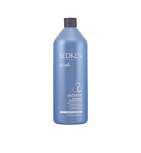 Redken New Nouveau Extreme Shampoo, 33.8 ounces Bottle