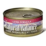 Cheap Natural Balance Original Ultra Formula Canned Cat Food 3oz