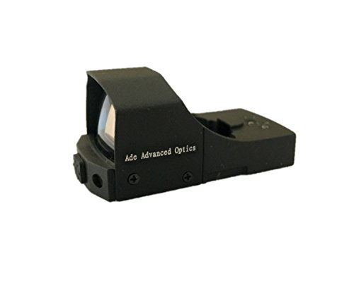 - Ade Advanced Optics RD3-006A Green Dot Micro Mini Reflex Sight for Handgun