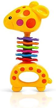 Lillo Mordedor Divertido Girafa, Lillo, Colorido