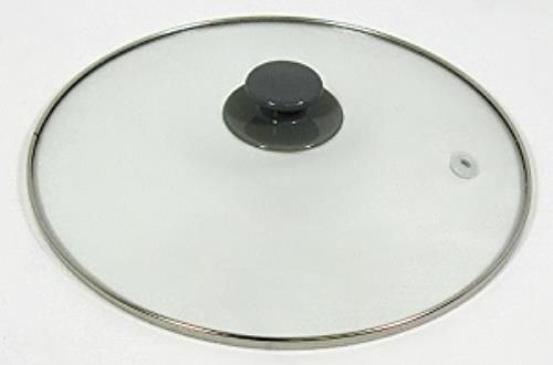 Sell now Crock Pot & Slow Cooker 5, 6 Qt Replacement Round Glass Lid for Rival SCRC507-W