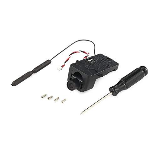 PARA la cámara MJX C5830 5.8G 720P FPV Imagen en tiempo real 300m RC Quadcopter Recambio para MJX Bugs 6 Bugs 8 Pro RC Racing Drone