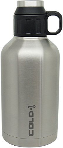 Reduce COLD 1 Stainless Insulated Growler