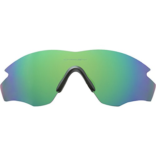Oakley M2 Replacement Lens Jade Irid, One - Frame Types Oakley