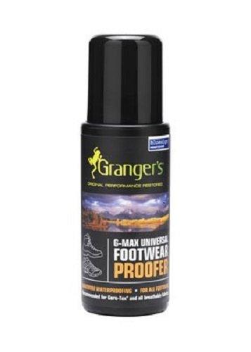 Impermeabilizzante Graners per scarpe