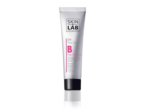 [PEAU & LAB] Vitamine crème 30ml (vitamine B / améliorer la peau problèmes)