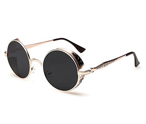 Gothic Steampunk retro - Sunglasses S.t.dupont