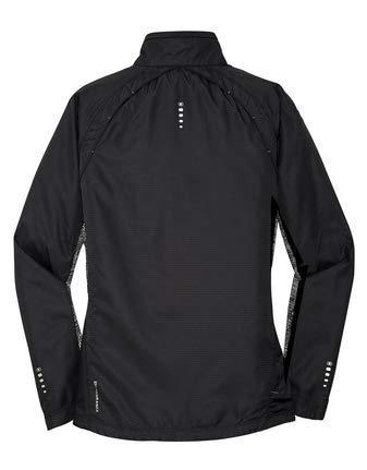 Endurance OGIO Ladies Velocity Trainer Jacket (Black, Large)