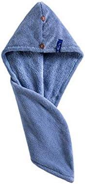 CQIANG シャワーキャップ、贅沢なシャワーキャップ、再利用可能なシャワーのすべての髪の長さと厚さのかわいいドライシャワーキャップの女性。 (Color : 1)
