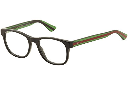 Gucci - GG0004O-002 Optical Frame - Gucci Frames Glasses Mens