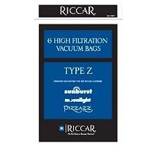 Riccar Paper Bags - Type Z (3)
