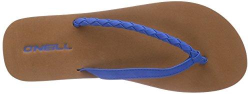 O'Neill FTW QUEEN - Sandalias de material sintético para mujer multicolor - Mehrfarbig (5009 Palace Blu)