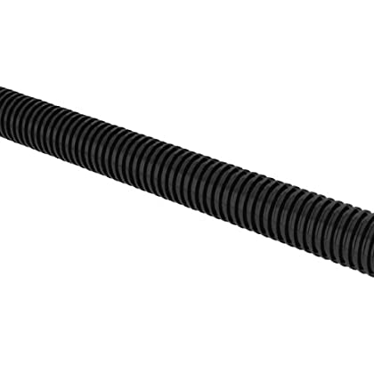 Image of Ball Screws Helix 91155 Right Hand Thread 300 Stainless Steel 1 Start Acme Screw, 1-1/2' Screw Diameter, 5 Turns per Inch, 0.2' Lead, 3 Foot Length
