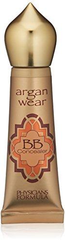 Physicians Formula Argan Wear Ultra-Nourishing Argan Oil SPF 30 BB Concealer, Light/Medium, 0.35 Ounce