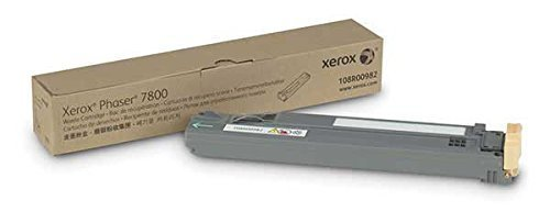 Xerox 108R00982 OEM Miscellaneous - Phaser(R) 7800 Waste Container by Xerox
