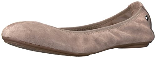 Hush Puppies Suede Flats - 3