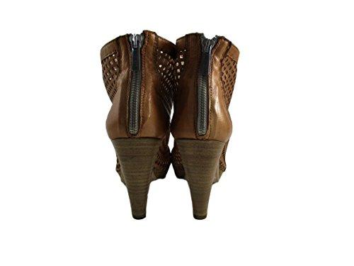Fermée Femme Silfer L'avant Shoes À 0IPPw5q