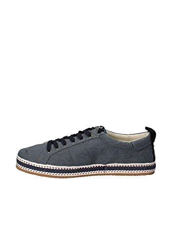 EM0EM00096 Hilfiger Textile Sneaker Tommy Ink Espadrille Uomo Urban x1Uwqgq