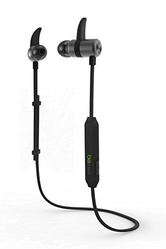 Biasound Bluetooth Headphones, Magnetic Sweatproof in Ear Sport Wireless Bluetooth Headphones Earphones with...