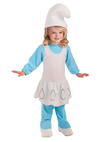 The S (Smurf Hat Costume)