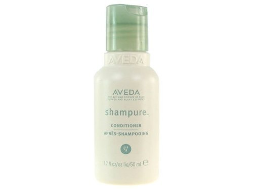Shampure Shampoo Travel Size