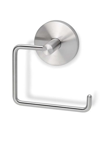 Blomus Toilet Paper Holder, Wall Mount, Narrow Roll Only ()