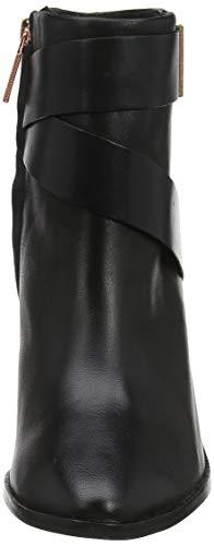 Blk black Matyna Ted Noir Hautes Baker Bottes Femme qWR0Y8