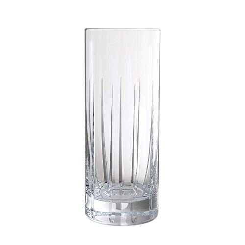 Schott Zwiesel Tritan Crystal Glass Distil Barware Collection Kirkwall Collins Cocktail Glasses (Set of 2), 11.1 oz, Clear by Schott Zwiesel (Image #1)