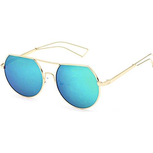 YJYdada Sunglasses Auto Drivers Anti-Reflection Night Vision Goggles Driving Glasses - R Sunglasses B