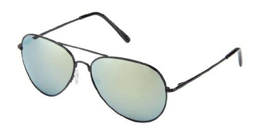 charnière modèle Or avec ressort soleil de différentes couleurs Lunettes à Miroir aviateur Noir 4027 Eqp4XxAw