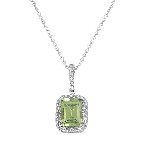 1.70 Ct Emerald Cut Diamond - 2