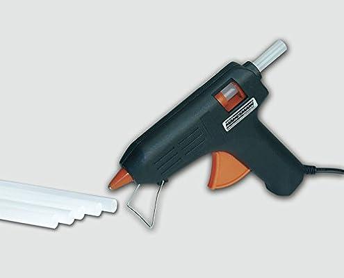 Pistola pegamento termofusible eléctrica - Termoencolador ...