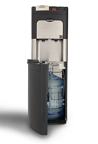 Glacial, Coffee Maker Single Cup & Commercial Water Cooler, - Import It All