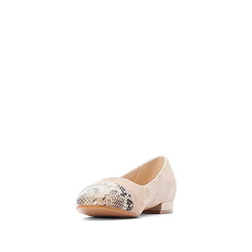 Redoute Weyburn La Pelle Tessuti Anne Collections Due Taglia Altro Donna In Ballerine 42 dx66trwq